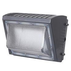 Honeywell 6000 Lumen LED Rectangular Wall Pack Security Light