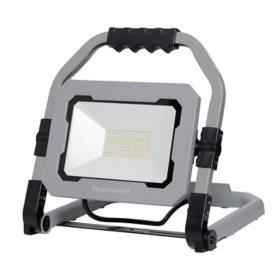 Honeywell 5000 Lumen Collapsible LED Work Light