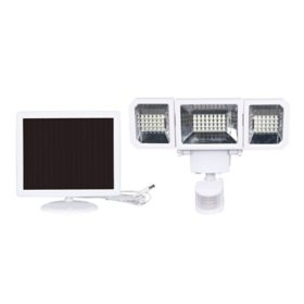 Westinghouse 2000 Lumen Solar Motion Activated Security Light