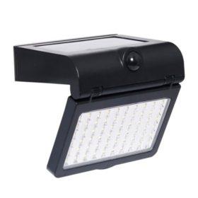 Westinghouse 1000 Lumen Intelligent Linkable Solar Motion Sensor Wall Light