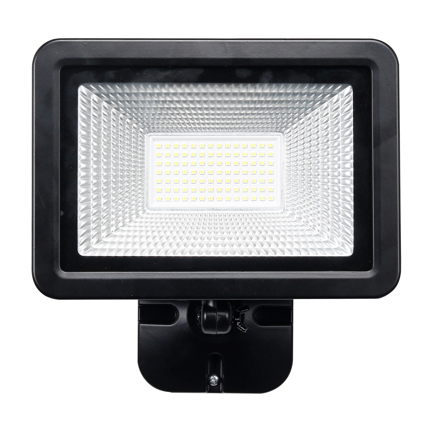 Honeywell Outdoor LED Flood Light 5000 Lumen With Knuckle Mount