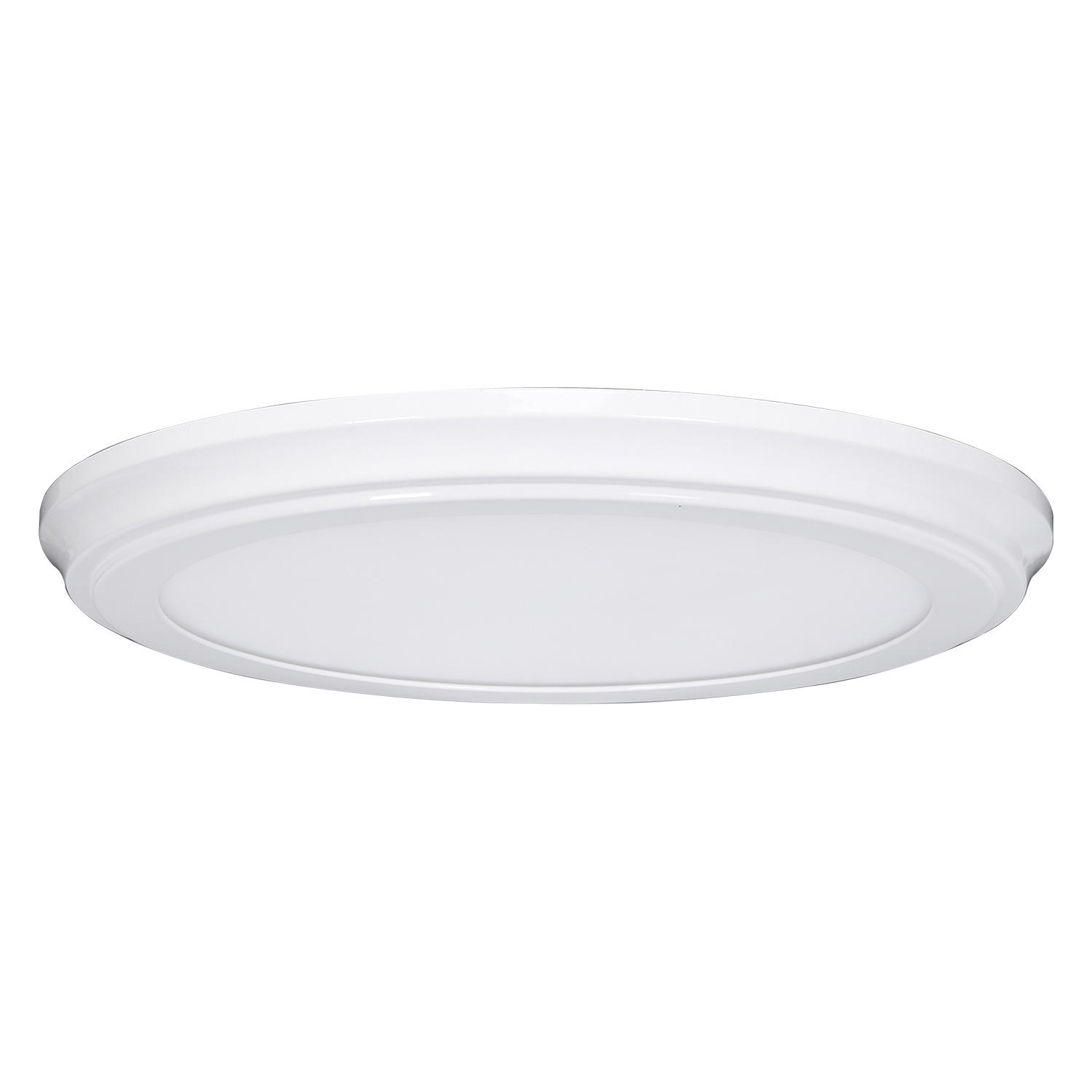 Honeywell Dimmable 15'' Round Ceiling LED Light With Remote Control