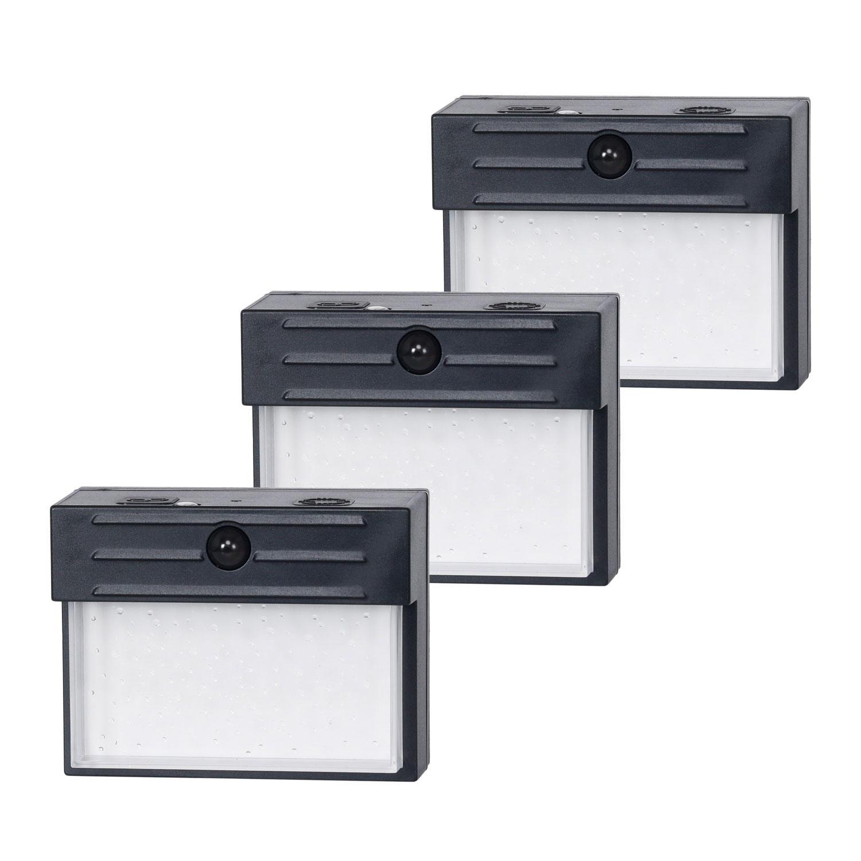 3-Pack Honeywell Linkable Motion Sensor Hallway Light