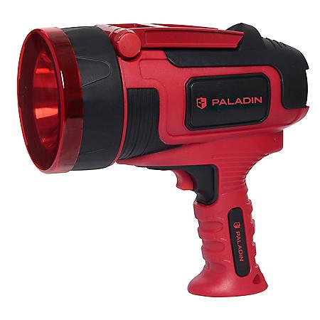 Paladin Rechargeable LED Spotlight, 1200 Lumens