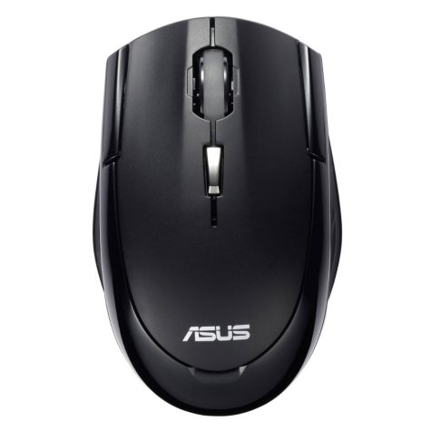ASUS WX470 Wireless Optical Mouse