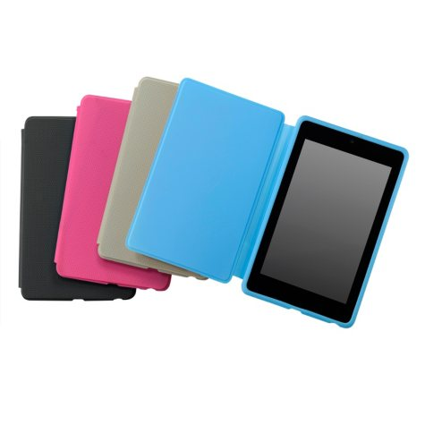 Nexus 7 Travel Cover