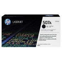 HP 507 Original Laser Jet Toner Cartridge, Select Color/Type