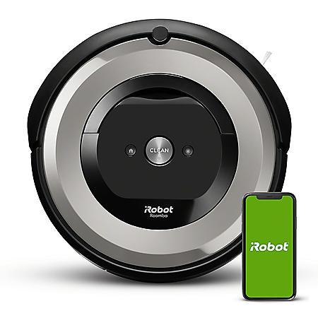$50 off an iRobot Roomba e5
