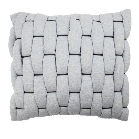 """Vue Cersei 18"""" Square Fashion Accessory Pillow"""
