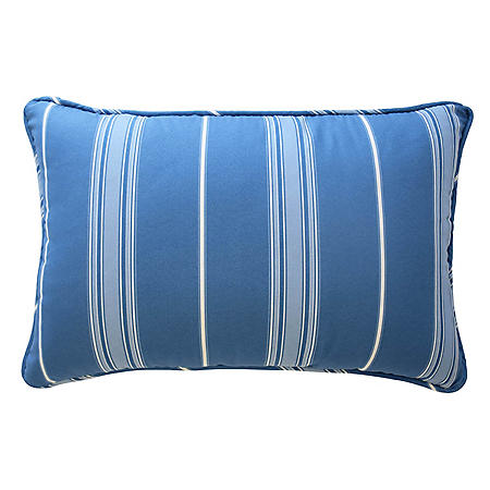 Waverly Kids Ride the Waves Striped Decorative Accessory Pillow