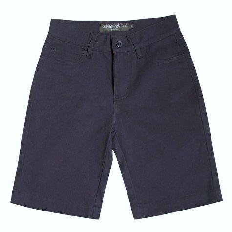Eddie Bauer 5-Pocket Stretch Shorts