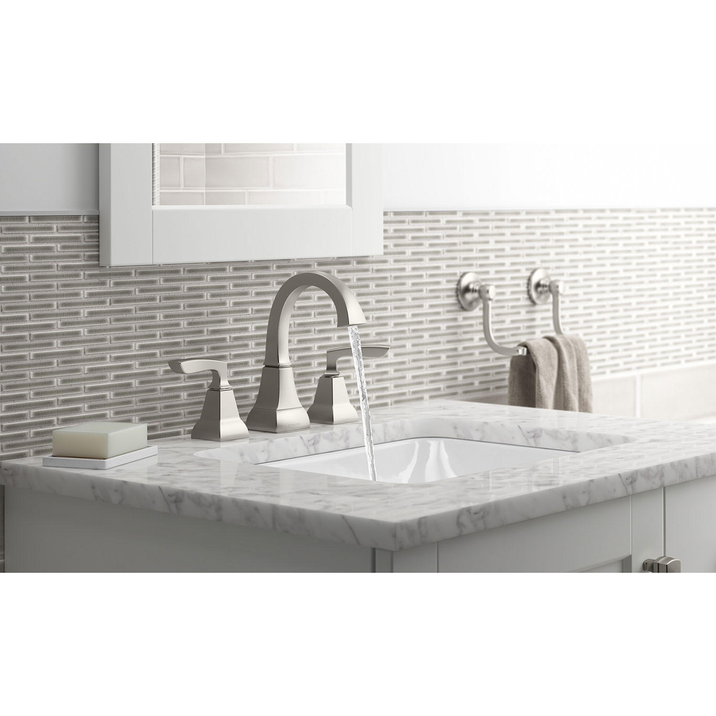Kohler Kallan Widespread Lavatory Faucet