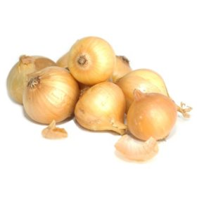 Organic Yellow Onions (10 lbs.)