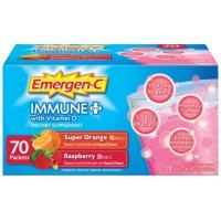Emergen-C Immune+ (70 ct.)