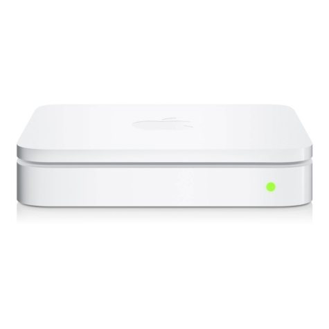 Apple Airport Extreme Base Station 802.11N (5th Gen)