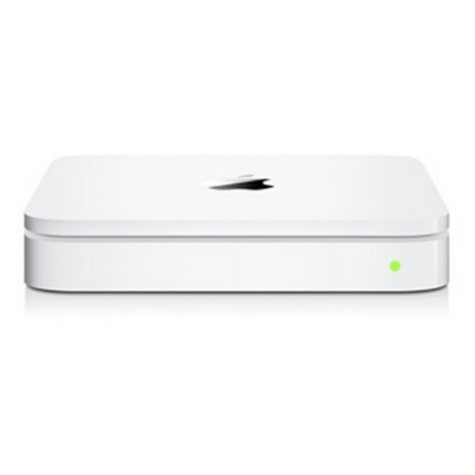 Apple Time Capsule - 3TB (4TH Generation)