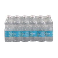 Salutaris Purified Water (16.9oz / 24pk)