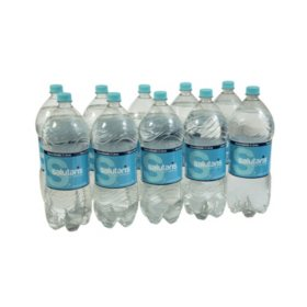 Salutaris Purified Water (10pk/2ltrs)
