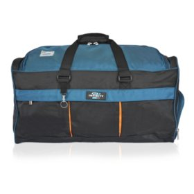 d8cd16946ec2 Clean2Dirty Travel Duffle Bag by Infinity Luggage