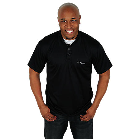 c9323223479 Columbia® Sportswear Men's New Utilizer™ Polo - Sam's Club