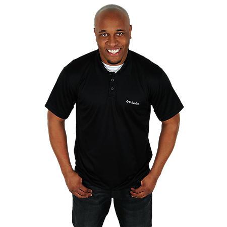 60ad7d5a9 Columbia® Sportswear Men's New Utilizer™ Polo - Sam's Club