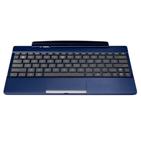ASUS Transformer TF300T Keyboard Dock - Blue