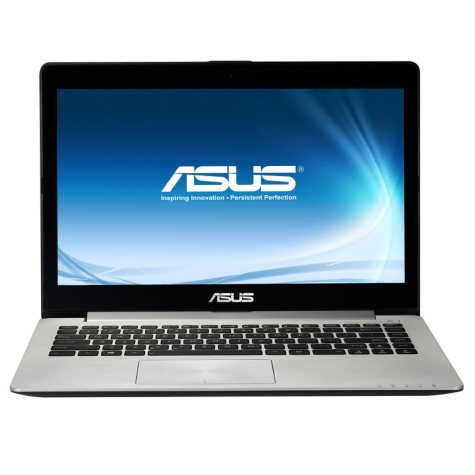 "ASUS X202E-DH31T Black 11.6"" Touch Laptop Computer, Intel Core i3-3217U, 4GB Memory, 500GB Hard Drive"