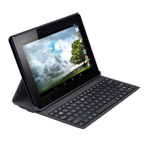 "ASUS Smart Folio for MeMO Pad 10"" Tablet w/ Bluetooth Keyboard"