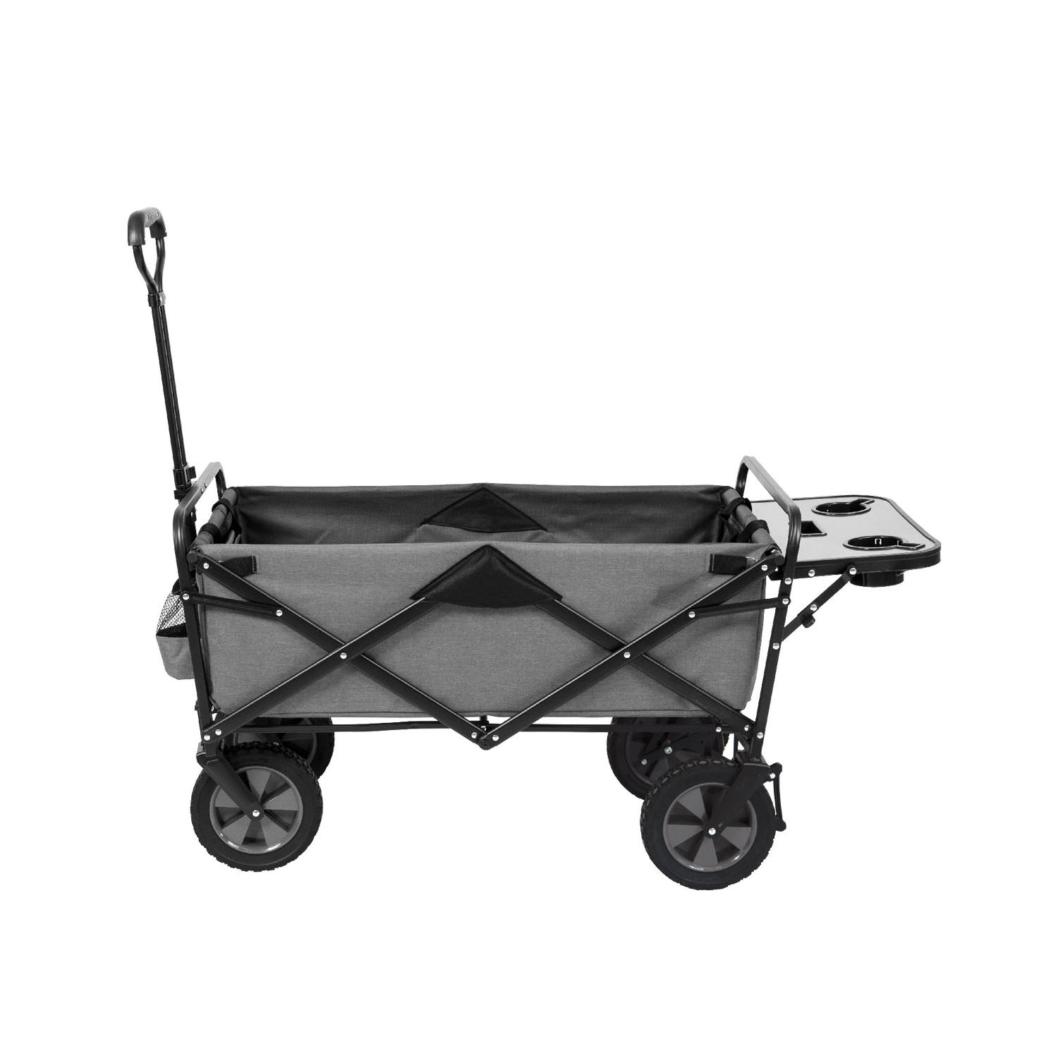 f5cba8c5a9f0 $54.98 Folding Wagon with Table - dealepic .