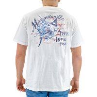 Margaritaville Men's Graphic T-Shirt