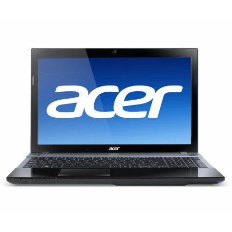 "Acer Aspire V3 Laptop Intel Core i5-2450, 500GB, 15.6"""
