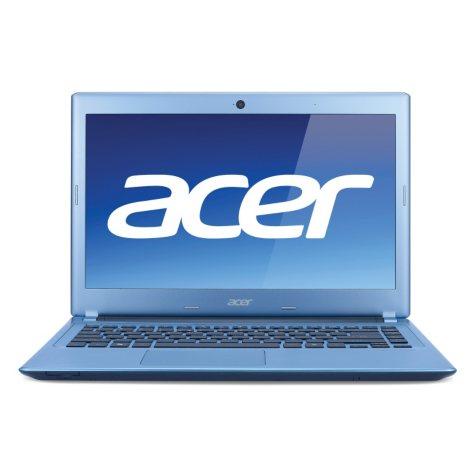 "Acer Aspire V5-431-2675 14"" Laptop Computer, Intel Celeron 1007U, 4GB Memory, 500GB Hard Drive"