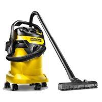 Karcher WD 5/P Wet/Dry Vacuum