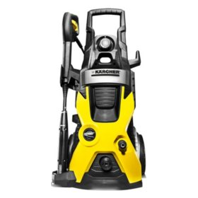 Karcher K 5 2000 PSI Electric Pressure Washer