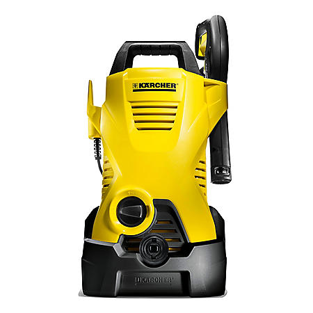 Karcher K 2 Compact 1600 PSI Electric Pressure Washer