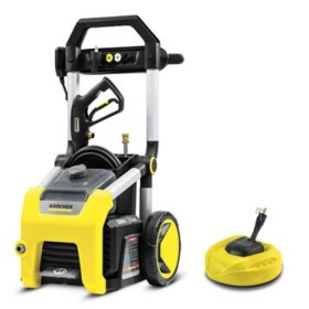 Karcher K2000B SC, 2000 PSI 1.3 GPM Electric Pressure Washer
