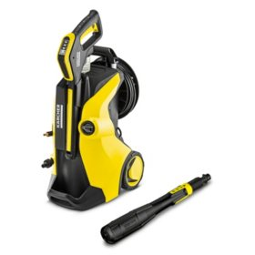 Karcher K 5 Premium Full Control Plus 2000 PSI Electric Pressure Washer
