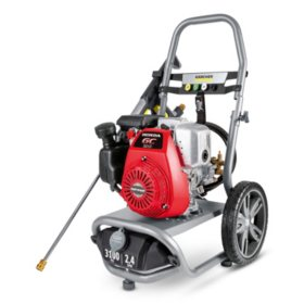 Karcher G 3100 XH 3100 PSI Gas Pressure Washer