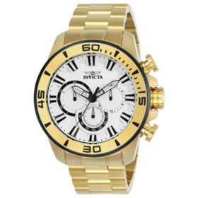 Invicta Men's Pro Diver 48.5mm Watch