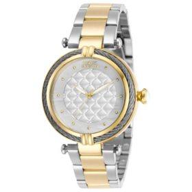 Invicta Women's Bolt Quartz Watch 36.5mm