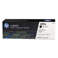 HP 305A Original Laser Jet Toner Cartridge, Select Color/Type