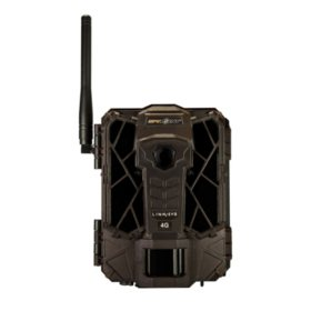 Spypoint LINK-EVO Wireless Cellular Trail Game Camera – 12MP