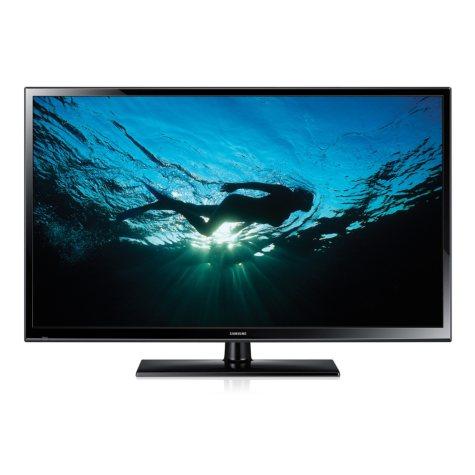 "43"" Samsung Plasma 720p 600Hz HDTV"