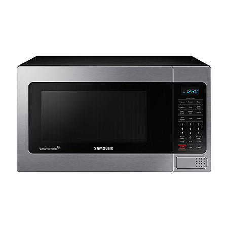 Samsung 1.1 cu. ft. Counter Top Microwave