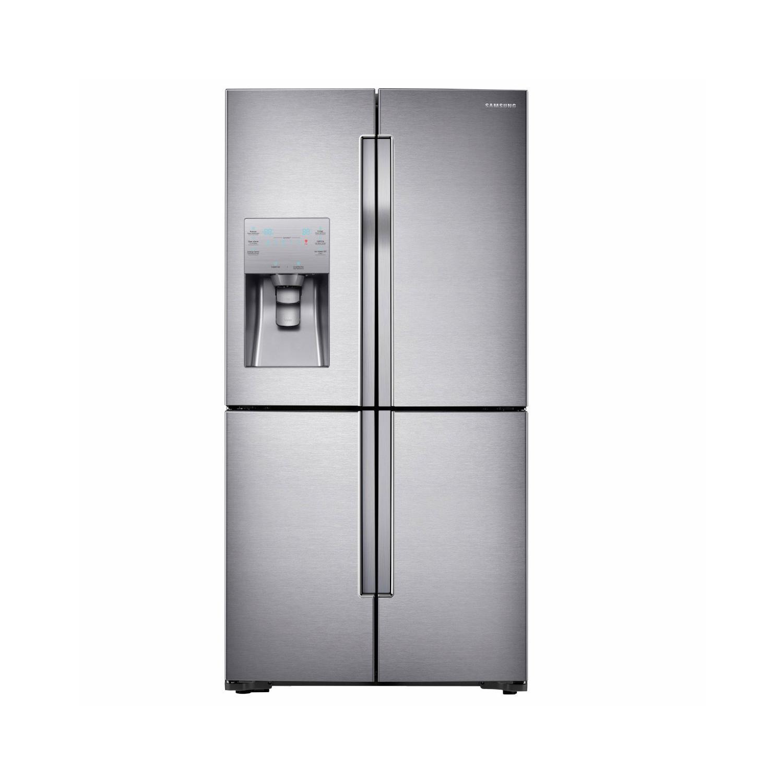 Samsung RF23J9011SG 22.6 Cu. Ft. Counter-Depth 4-Door Flex French Door Refrigerator