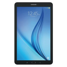"SAMSUNG 9.6"" Galaxy Tab E 16GB Android 5.1 WiFi Tablet - Black - SM-T560NZKUXAR"