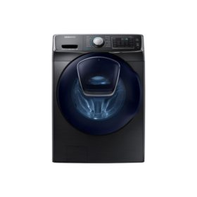 Samsung 4.5 cu. ft. Front Load Washer with AddWash