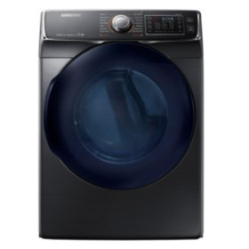 Samsung 7.5 cu. ft. Dryer with Steam Cycle