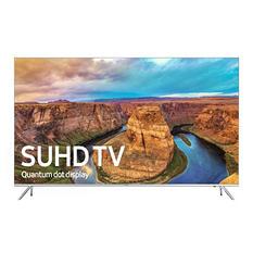 "Samsung 65"" Class 4K SUHD TV - UN65KS8000FXZA"
