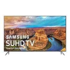 "Samsung 60"" Class 4K SUHD LED Smart TV - UN60KS8000FXZA"